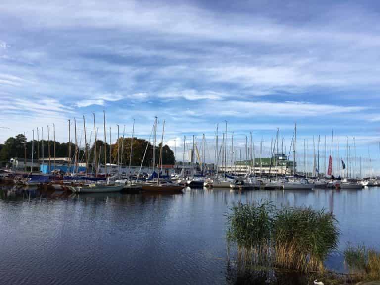 Estonya'da Çalışma – Gulcin Yildirim