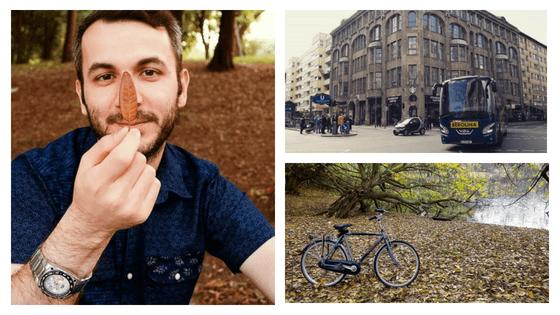 Hollanda'da Çalışma – Mustafa Dokumaci