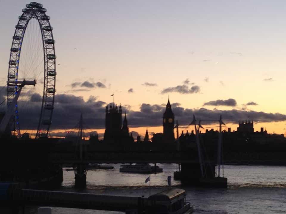 Ankara Anlaşmasıyla Londra'da Yazılım Mühendisi olarak Çalışma