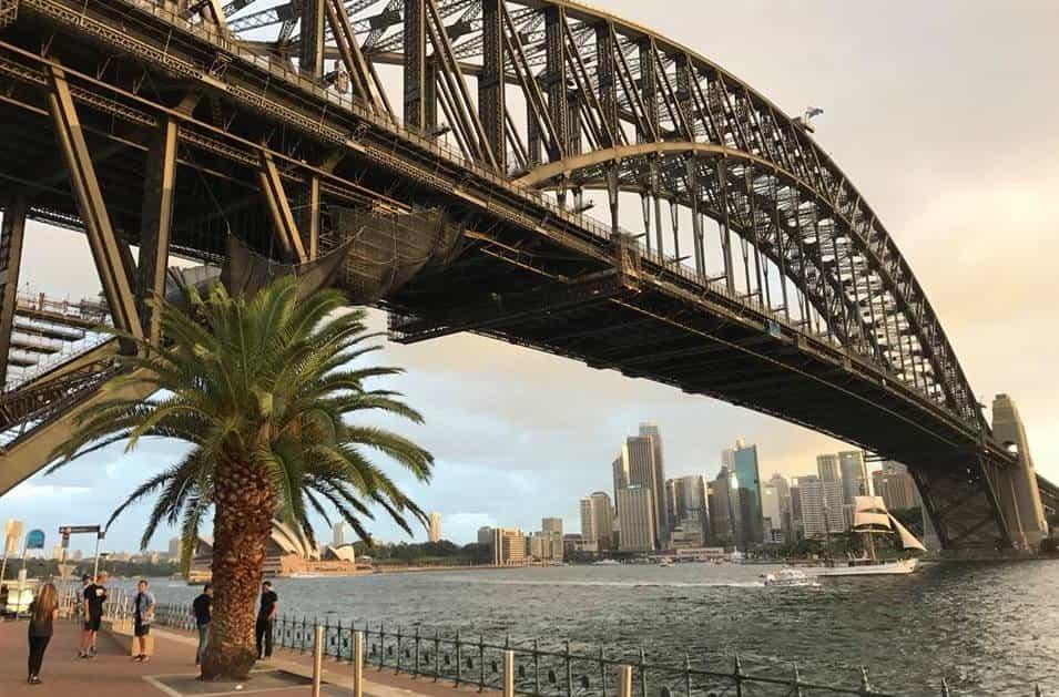 Sidney'de Frontend Developer olarak Çalışma – Celilsemi Erkiner