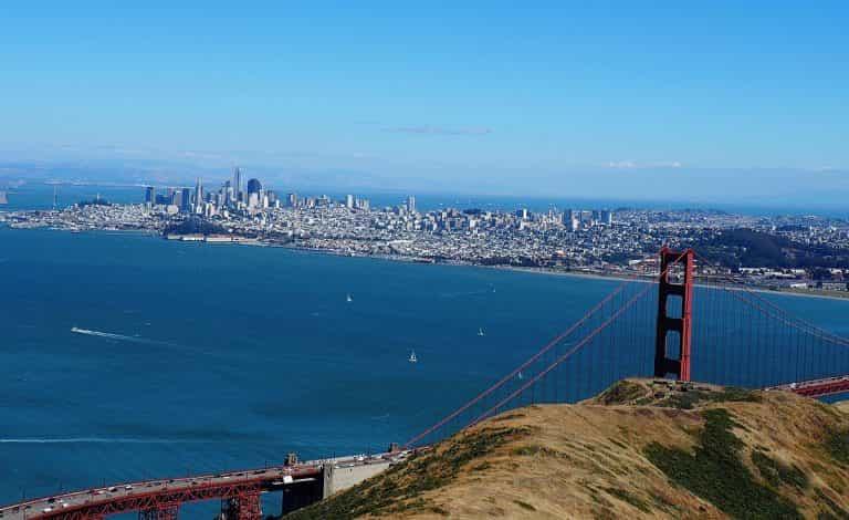 San Francisco'da Yazılım Mühendisi Olarak Çalışma – Ozgur Vatansever