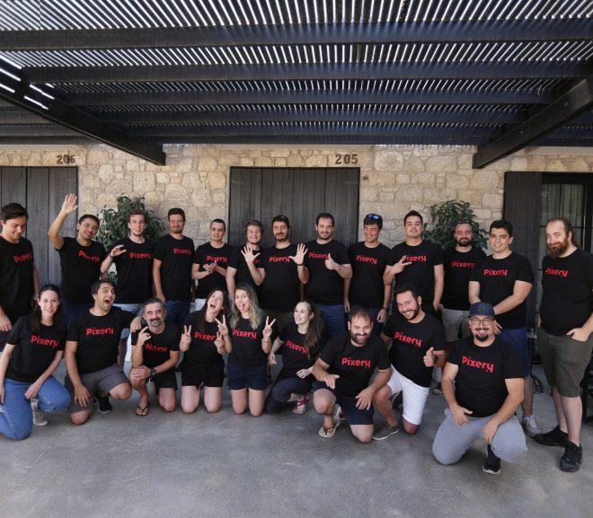 Çalışmak İsteyeceğiniz Startup: Pixery