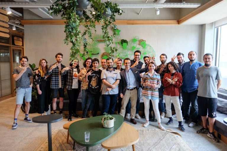 Çalışmak İsteyeceğiniz Startup: Volt Lines