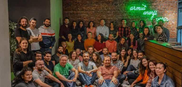 Çalışmak İsteyeceğiniz Startup: Armut