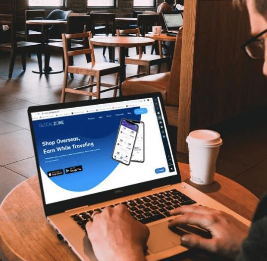 Çalışmak İsteyeceğiniz Startup: Glocalzone