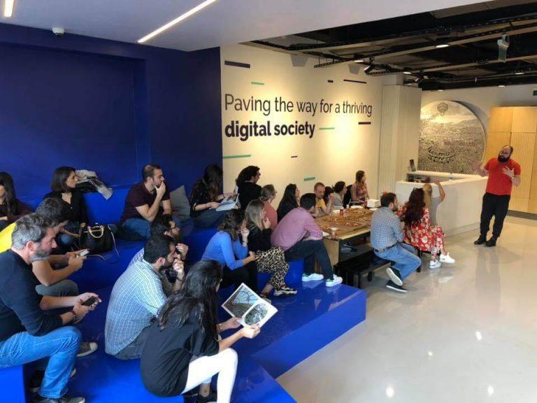 Çalışmak İsteyeceğiniz Teknoloji Şirketi: Commencis