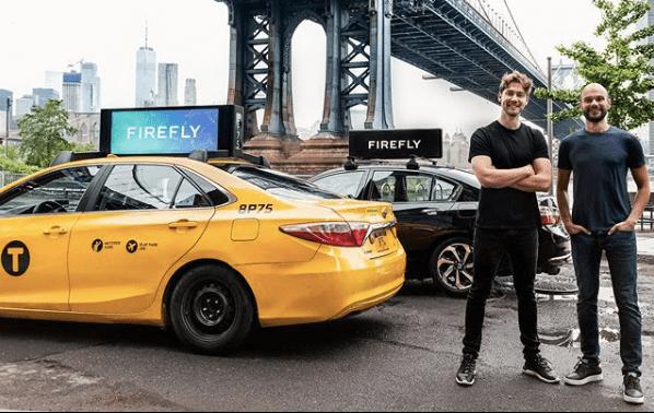 Çalışmak İsteyeceğiniz Startup: Firefly