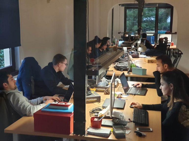 Çalışmak İsteyeceğiniz Startup: Vispera