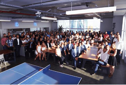 Çalışmak İsteyeceğiniz Startup: Foriba